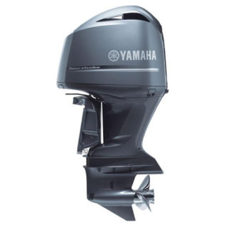 2017 Yamaha F350 Offshore XCC Outboard Motor