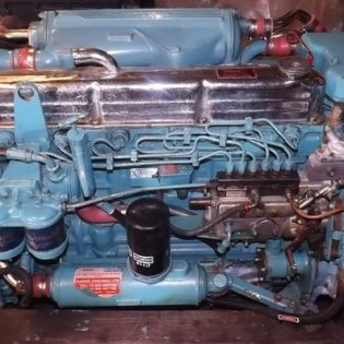 USED Ford Sabre 370 HP