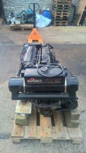 USED Pair Of Mercruiser 3.6D 180 HP Sterndrive Packages
