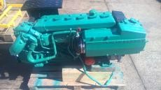 USED Volvo Penta TMD40B 136hp Marine Diesel Engine Package
