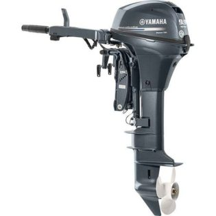 2016 Yamaha T9.9LEHB High Thrust Outboard Motor
