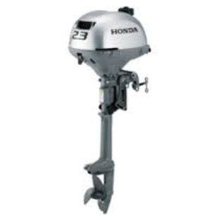 2017 HONDA 2.3 HP BF2.3DHSCH Outboard Motor