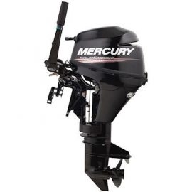 2015 Mercury 9.9 HP 9.9MLH Outboard Motor