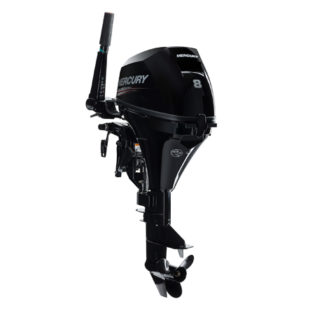 2017 Mercury 8 HP 8MH Outboard Motor
