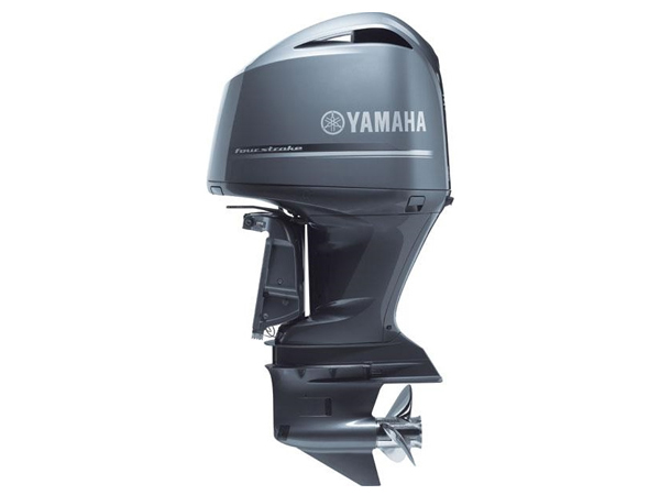 2017 Yamaha F350 Offshore UCC Outboard Motor